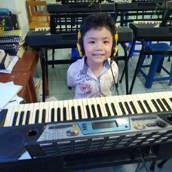 ดนตรีคีย์บอร์ด